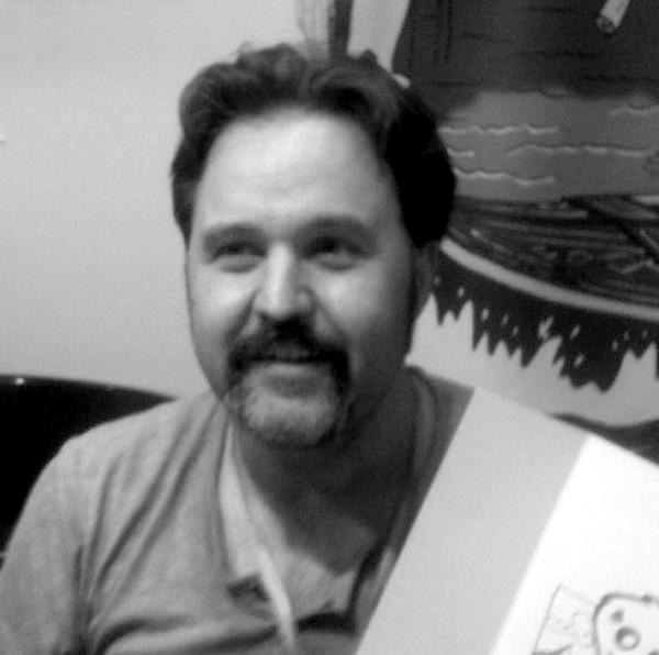 Daniel Foronda