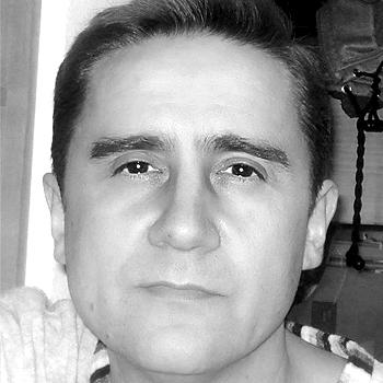José Antonio Rubio