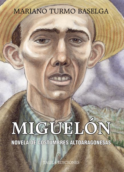 Book Cover: Miguelón